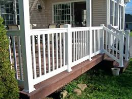 deck plans home depot grande lowes deck railing cable deck railing systems lowes vinyl