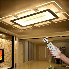 Kids Room Lighting Fixtures by 2017 Sky City Acrylic Led Ceiling Light Surface Mounted Porch