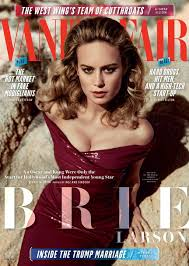 Pay Vanity Fair Cover Story Brie Larson Hollywood U0027s Most Independent Young Star