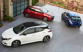 nissan leaf canada used 2018 nissan leaf s price engine full technical specifications