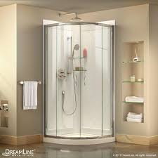 glass pivot shower door bathroom pivot shower door shower doors at lowes frameless