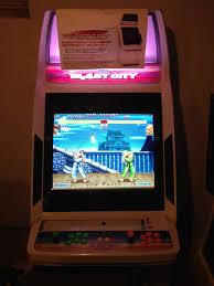 Sega Astro City Arcade Cabinet by The Official Post Your Arcade Cabinet Thread Page 22 U2014 Shoryuken