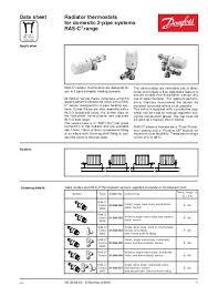 danfoss underfloor heating wiring diagram efcaviation com