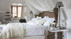 deco chambre blanche chambre bleu marine et blanc