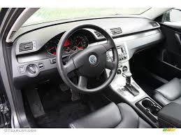 volkswagen passat 2014 interior black interior 2007 volkswagen passat 2 0t wagon photo 71378584