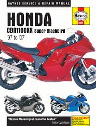 haynes 3901 motorcycle repair manual honda cbr1100xx super