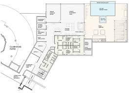 fitness center floor plans fitness center floor plan share it