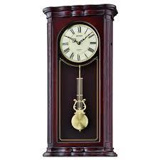 westwick musical wall clock qxm361blh seiko clocks