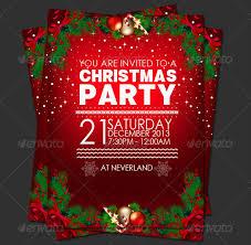 christmas dinner invitation wording christmas party invitation flyer u2013 fun for christmas