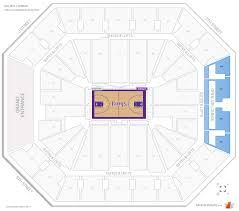 golden nugget floor plan sacramento kings seating guide golden 1 center rateyourseats com