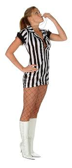 referee costume referee costume