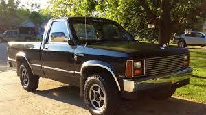 1987 dodge dakota 4x4 1987 dodge dakota 4x4 se standard cab 3 9l v6 for sale in