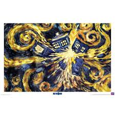 Doctor Who Home Decor by Design A Dr Who Inspired Room With Ocm The Ocm Blog