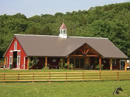 Barn Houses Pictures No The Outside Ain U0027t Log But Just Wait Until You See The
