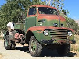 Classic Ford Truck Enthusiasts - gallery of ford f 5 coe