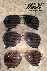 Us Flag 1860 America Aviator Sunglasses Usa Flag U2013 Nycwink