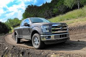 ford f150 uk dealer ford takes big gamble with aluminum f 150 la times