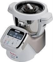 cuisine companion análisis de moulinex hf9001 i companion comparador de robots de