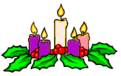 advent wreath candles catholicism is there a particular order in lighting candles on