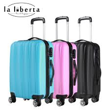 Sinma abs travel luggage 20 39 inch 7 colours shopee malaysia