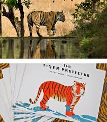 become a tiger protector with wwf today