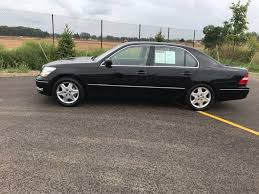 lexus toyota dealer 100 reviews 2004 lexus ls 430 specs on margojoyo com