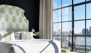 crosby street hotel new york city usa design hotels