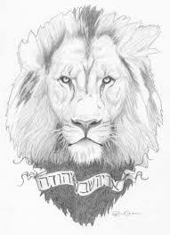 lion of judah by guntherzero on deviantart