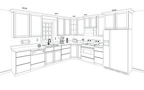 Kitchen Remodel Design Tool Free Eye Catching Kitchen Cabinets Design Tools Remodel