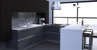 modele de cuisine lapeyre exemple plan de cuisine 6 cuisine taupe 51 suggestions charmantes