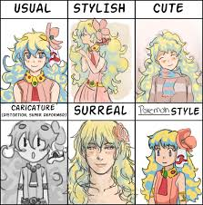 Gurren Lagann Memes - nia teppelin style meme by cloverinblue on deviantart