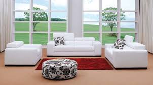 Sofa Beds Miami by Modern Fabric Sofa Set