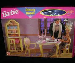 Barbie Dining Room Pinterest U2022 The World U0027s Catalog Of Ideas