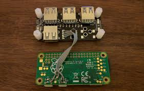 can i solder this to my raspberry pi zero instead of using it via