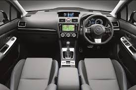 2016 subaru impreza hatchback interior subaru levorg 2017 review price specifications whichcar