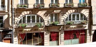 le regent hotel paris official website 3 stars hotel latin quarter