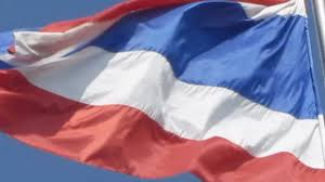 Flag Of Thailand The Beauty And The History Of The Flag Of Thailand Red White And