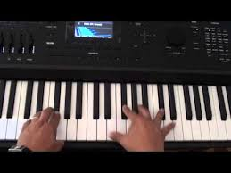 ukulele keyboard tutorial how to play ugly heart on piano g r l piano tutorial youtube