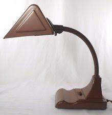 fluorescent desk lamp ebay