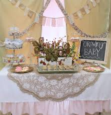 shabby chic baby shower 43 best baby showers images on biscuits chic baby