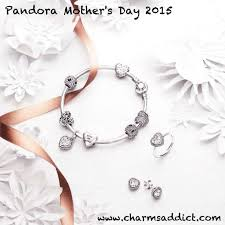 s day charms pandora s day 2015 us promotions charms addict