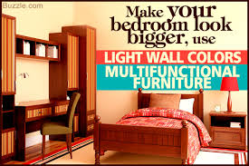 get organized and decluttered by using these small bedroom designs