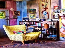 Bohemian Style Decor by Apartments Awesome Boho Chic Living Room Furnishing Ideas