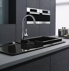 faucet for sink in kitchen 10 modern and functional kitchen sinks rilane