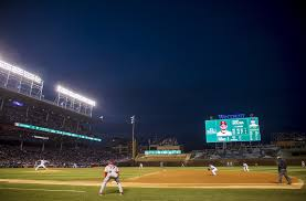 Wrigley Field Bathroom Residents Complain Wrigley Field Is Louder Than Previous Years