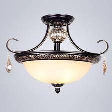Cheap Ceiling Lights Stunning 11 8 Diameter Semi Flush Ceiling Light