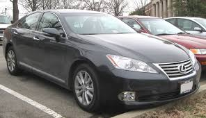 lexus 2010 black 2010 lexus es 350 specs and photos strongauto
