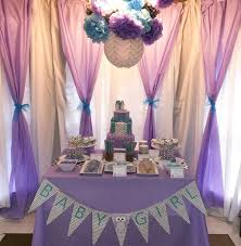 outstanding pink and purple baby shower decorations 68 on baby