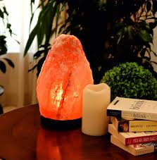 Himalayan Rock Salt Lamp 5 7 Kg Pme Trade Online Shop