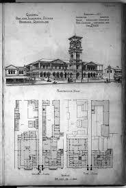 Floor Plans Brisbane Brisbane History In Black U0026 White Skyscrapercity